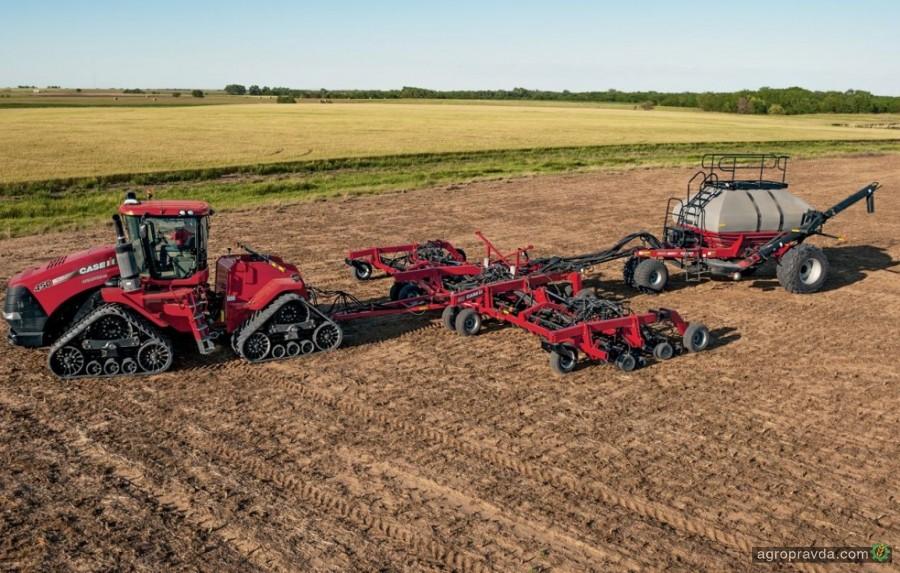 Какие программы финансирования сельхозтехники доступны в Titan Machinery