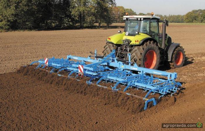 Какие выгодные предложения действуют на технику для аграриев