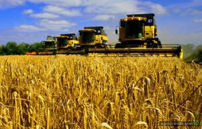 Современная техника в сельском хозяйстве. Видео