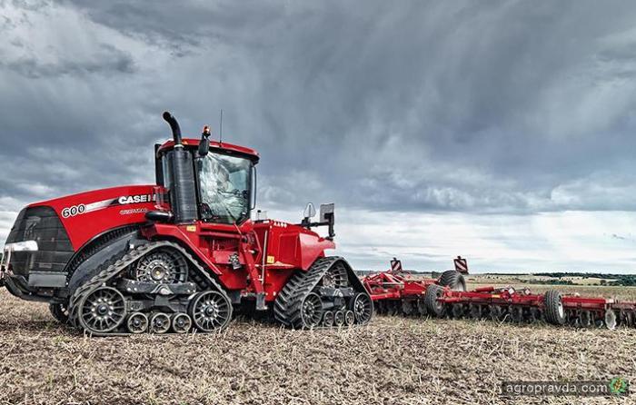 На какую технику для аграриев действуют акции и скидки