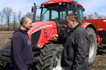 Почему аграрии выбирают тракторы Zetor