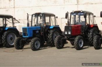 Трактор мтз 891 в городе Россоши. Цена 920 рублей