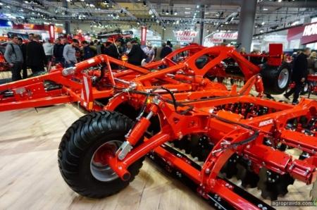 Что интересного посмотреть на Agritechnica. Фото