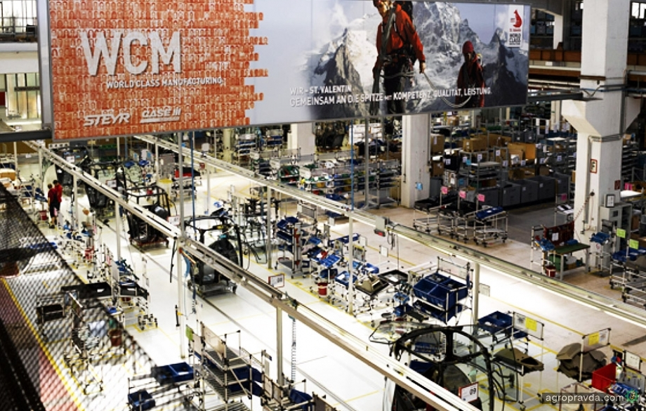 CNH Industrial жертвует миллионы на борьбу с COVID-19