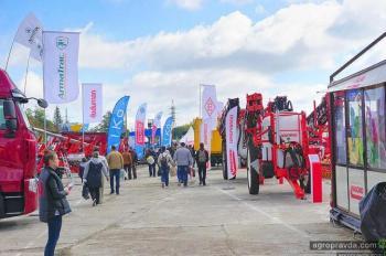Главные события 2018 г. на рынке сельхозтехники