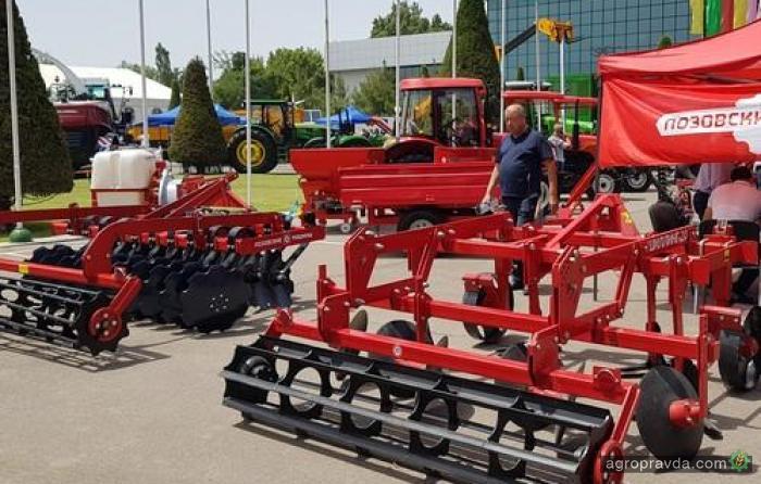 «Лозовские Машины» расширяют присутствие на рынках