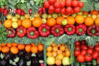 Когда украинская плодоовощная продукция обустроится на рынке ЕС