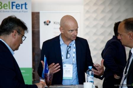 Участники рынка минеральных удобрений встретились на конференции Argus в Минске