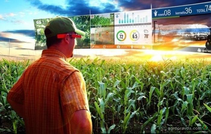 Чем цифровое земледелие способствует аграрной революции