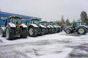 В чем «изюминка» тракторов Valtra для украинского рынка