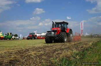Какую технику Massey Ferguson и Maschio Gaspardo могут оценить аграрии на Днях поля