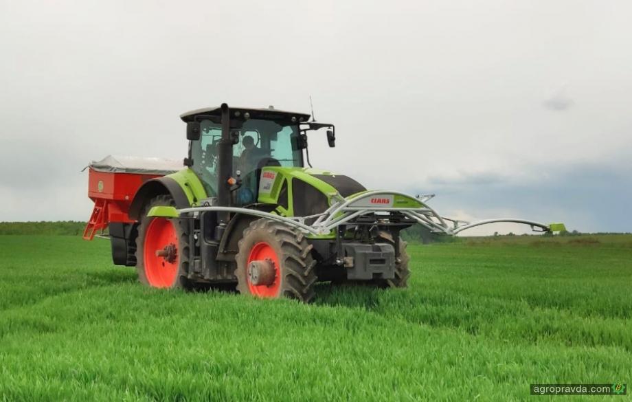 Какую экономию на удобрениях и СЗР дает Crop Sensor
