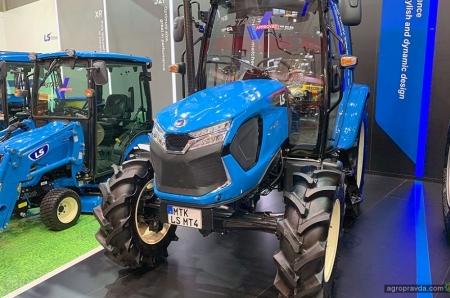 Самые интересные новинки тракторов Agritechnica-2019 до 150 л.с.