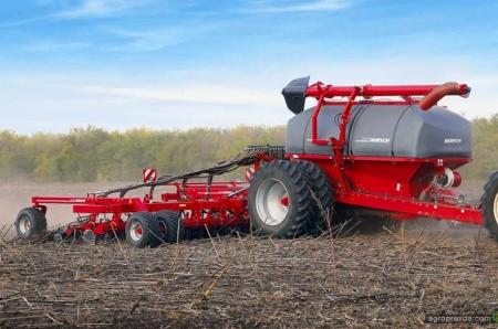 Точная технология в сельском хозяйстве: опыт ФГ «Світанок»