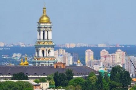 В Киеве появилось новое предложение VIP-апартаментов для ТОП-менеджмента агробизнеса
