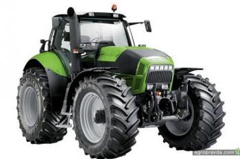 Deutz-Fahr поможет подготовиться к пахоте и посеву зерновых