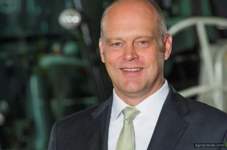 Claas демонстрирует устойчивость на нестабильном рынке