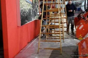 Maschio Gaspardo представит новинки на выставке AGRIEST