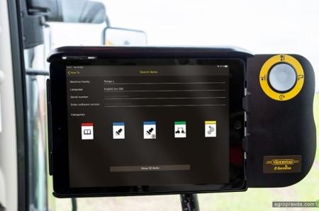 Відеопосібники QuickStart із швидкого налаштування техніки Väderstad доступні в E-Con