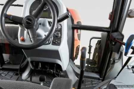 Valtra представила 5-е поколение тракторов серии A
