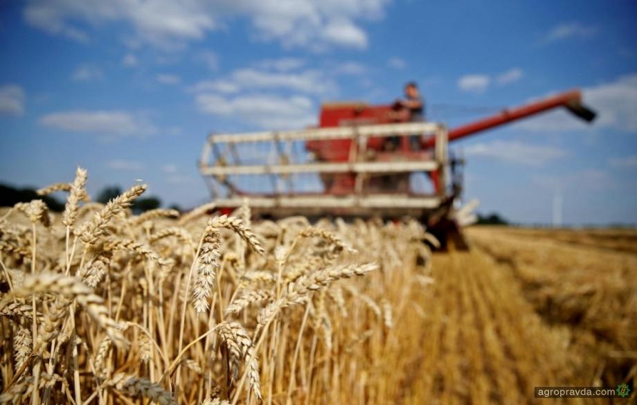 Аграрный реестр заработал в 6 областях Украины