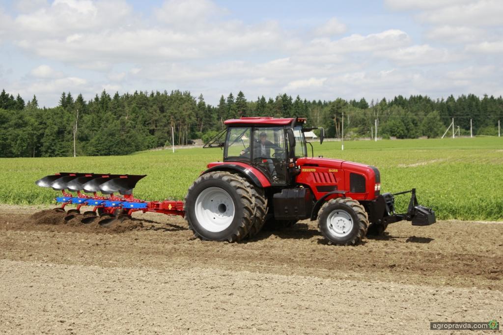 Трактор МТЗ Беларус 622   Купить в Москве по цене от.