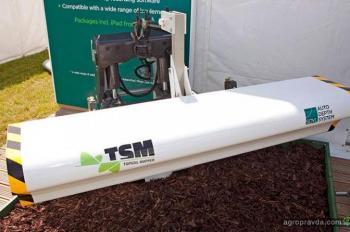 Оборудование Case IH пополнилось инновационным сенсором