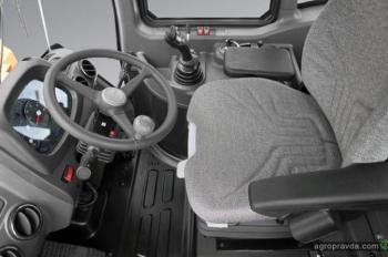 Hyundai расширяет линейку погрузчиков моделью Hyundai HL740-9A