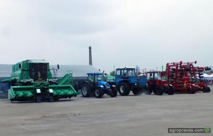Производители сельхозтехники – об итогах и планах