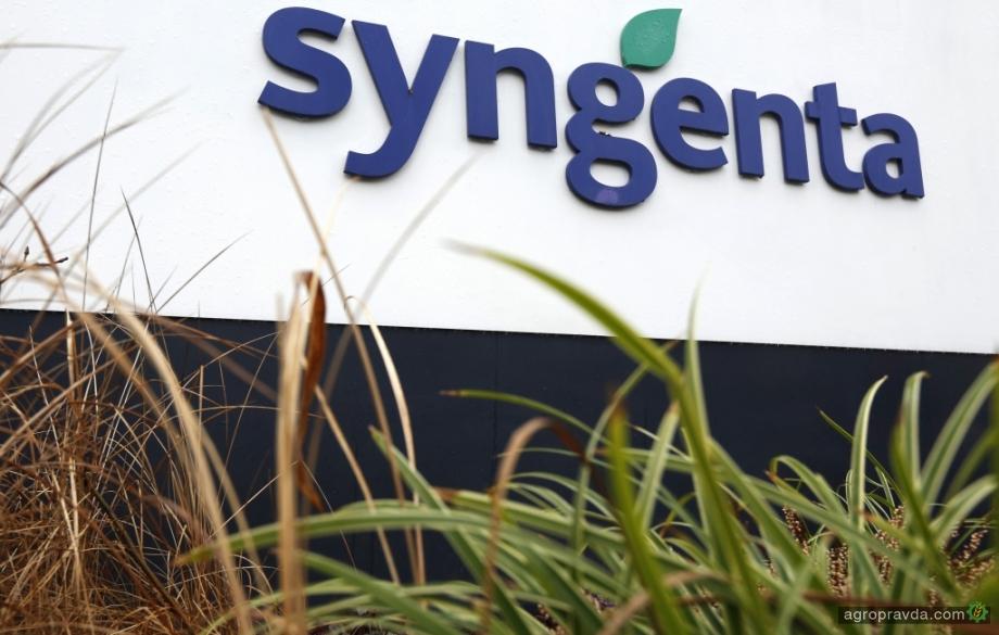 Syngenta завершила приобретение Cropio