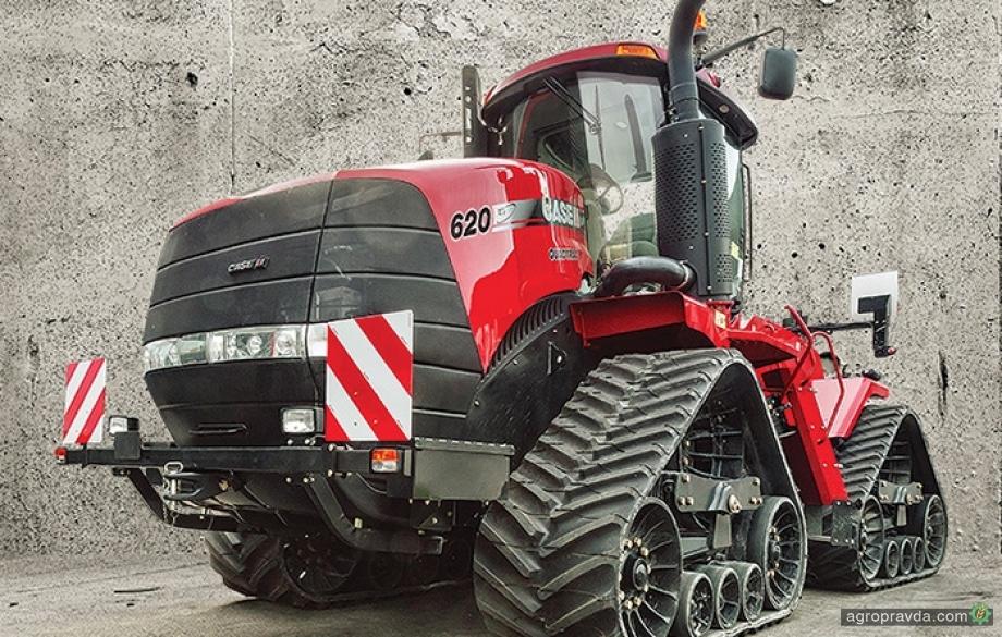 Какие программы финансирования сельхозтехники предлагают в Titan Machinery