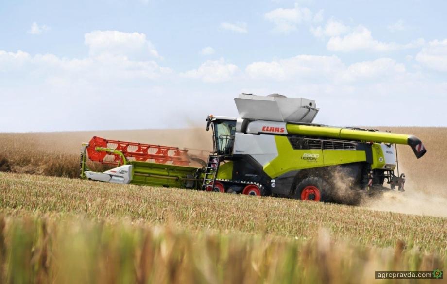 Погода может привести к снижению урожайности озимых