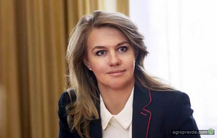 Владислава Рутицкая рассказала почему ушла из МинАПК