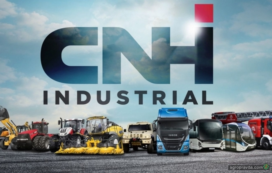 CNH Industrial признан лидером отрасли по индексам устойчивости
