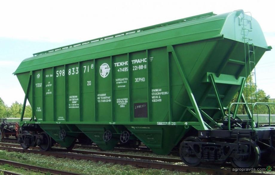 Тарифы на железнодорожные грузоперевозки выросли на 14,2%