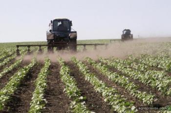 Реинтеграцию сельского хозяйства Крыма следует начинать уже сейчас