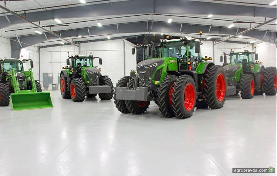 Какие специальные программы покупки действуют на технику для аграриев