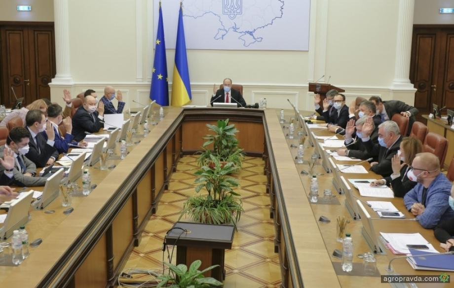В Украине ужесточают карантин