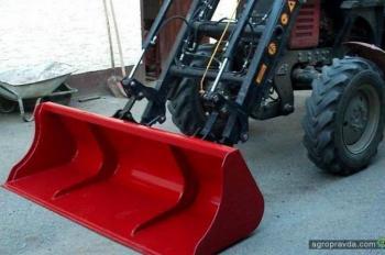 Умельцы расширили возможности тракторов. Фото