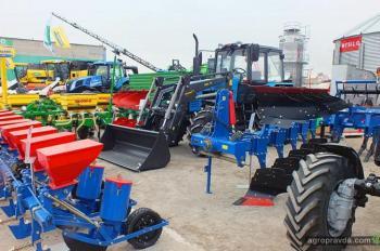Главные события 2013 г. рынка сельхозтехники