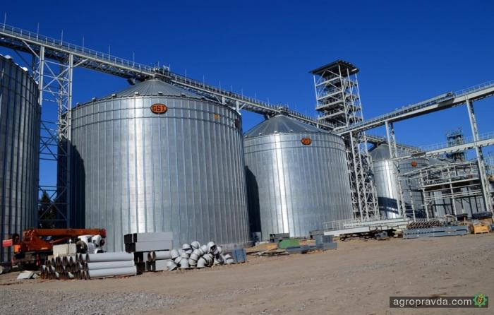 В Украине появится крупнейший завод по переработке сои