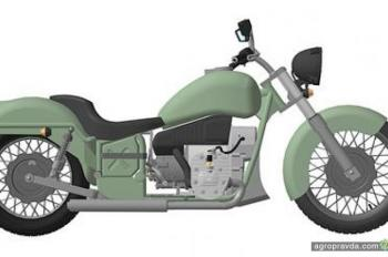 Мотоклуб реанимирует производство старых К-750