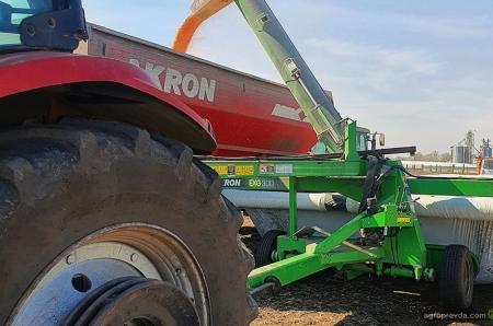 Как повысить эффективность хранения зерна на 30%