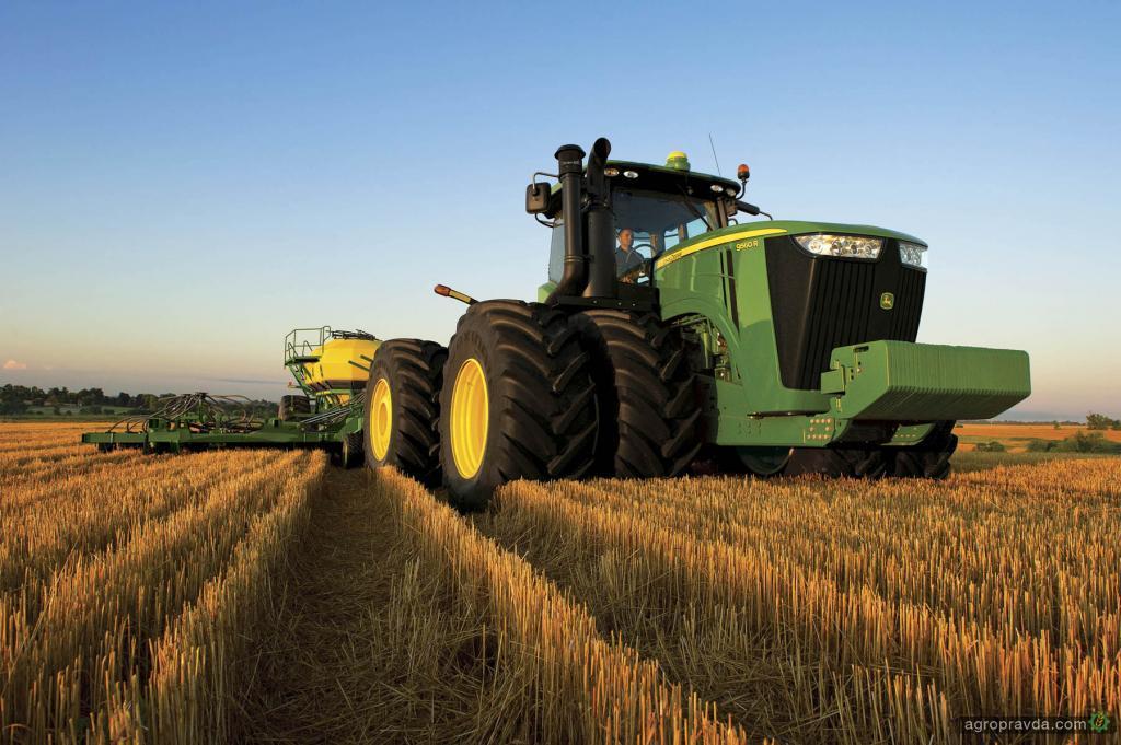 Трактор: продажа б/у тракторов, купить бульдозер.