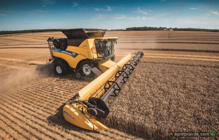 New Holland Agriculture получил три награды EIMA 2018 Innovation Awards