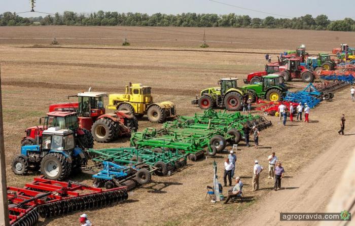 Что будет с украинским рынком сельхозтехники в 2014 г.