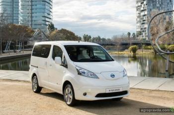 Крупный оператор начал продажи коммерческих развозных электромобилей