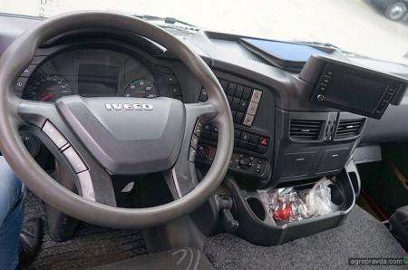 IVECO активизировала продажи б/у техники для аграриев через систему Ok Trucks