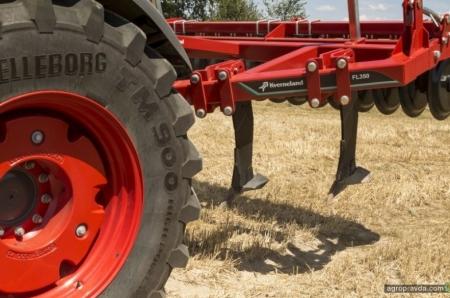 Как повысить плодородие почв с помощью глубокорыхлителей