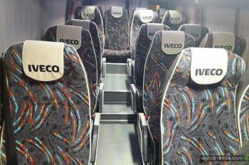 На ТIR-2018 представили новый отечественный автобус